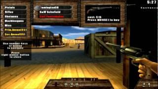 "Smokin' Guns ""Multiplayer"" Pc"