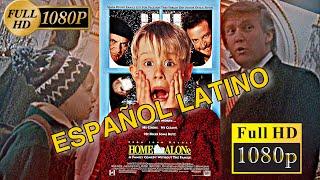 Home alone 1 pelicula completa en español