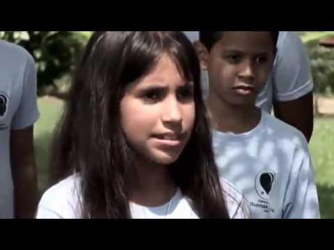 De Campamento  Película Cristiana Dominicana
