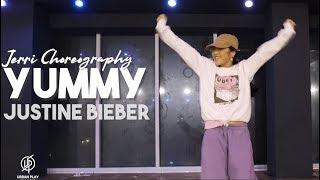 Yummy - Justin Bieber / Jerri Choreography / Urban Play Dance Academy