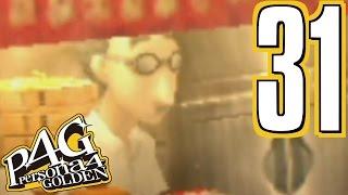 ★☂Persona 4 Golden☂★ - VERY HARD - Blind Playthrough Part 31 ★Aiya Jackie★