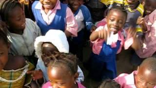 Voinjama School Kids