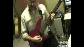 Lesson Video - Minor 11 (m11) Chords