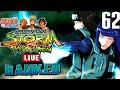 Naruto Storm Revolution Goat Herder Live Ranked Ep 62 mp3