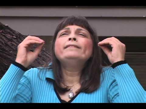 ترنيمة اديش صارلي ناطرة - ليديا شديد