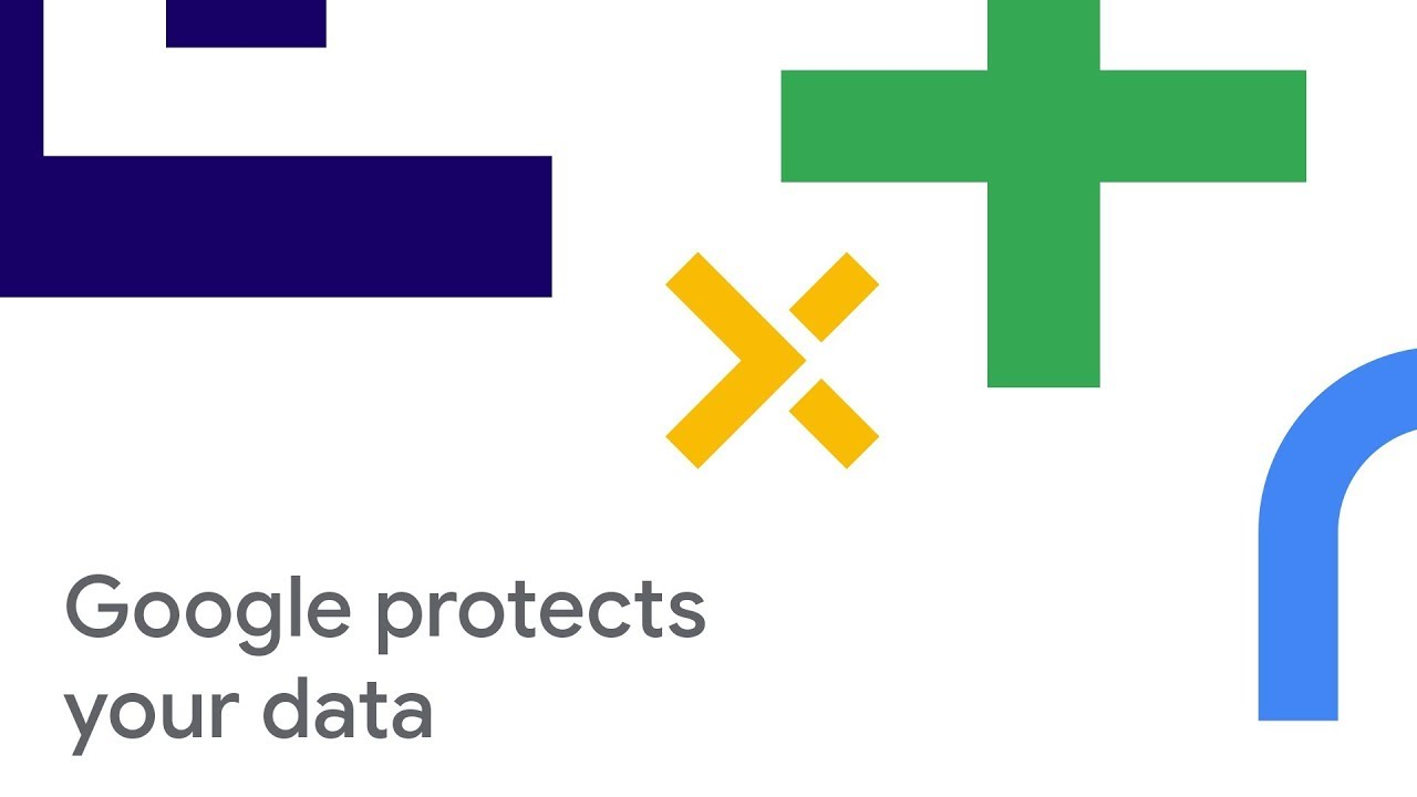 How Google Protects Your Data at Rest and in Transit (Cloud Next '18)