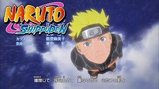 Naruto Shippuden Ending 24 | Sayonara Memory (HD)
