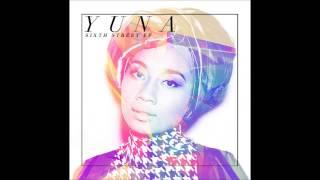 Yuna - I Wanna Go
