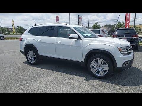 2019 Volkswagen Atlas Baltimore, Catonsville, Laurel, Silver Spring, Glen Burnie MD V90806