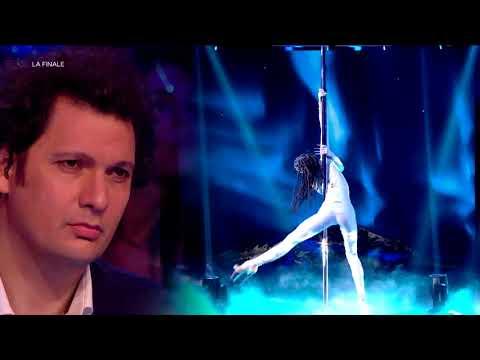 Final - Marina Mazepa - France's Got Talent 2017