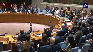 التزام المجتمع الدولي لخطة الاستجابة الإقليمية للأزمة السورية لم يتجاوز 39% - (25-9-2017)