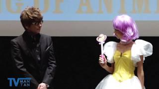 エンタメ動画が満タン「MANTAN TV」 http://mantan-tv.jp/ ≫ タレントの...