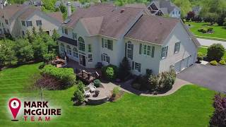 418 Elizabeth Way Hilltown PA Aerial Video