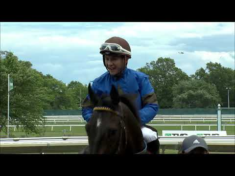 video thumbnail for MONMOUTH PARK 6-14-19 RACE 3