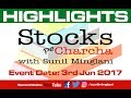 Highlights from Stock Pe Charcha Event || Sunil Minglani || Stock Market Education