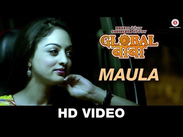 Maula - Global Baba | Ripul Sharma | Ravi Kishan & Sandeepa Dhar