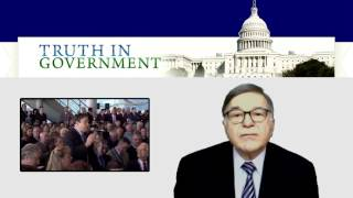 Speaking Truth to Power - Financial Accountability at the Defense Department 01-05-2017