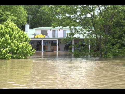 Tallahatchie River Blues Mattie Delaney.wmv - YouTube