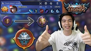 Naikin Rank Bossku - Mobile Legends Indonesia