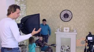 Photoboom Съемка семейного портрета в студии(https://vk.com/fotobooom., 2015-01-13T14:02:45.000Z)