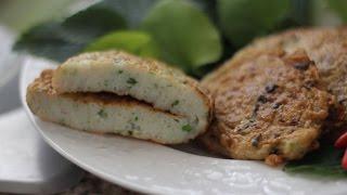 Cha Ca (vietnamese Fish Patties/cake) Tilapia Fish Recipe