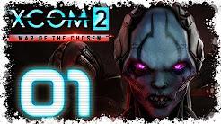 XCOM 2 - War of the Chosen