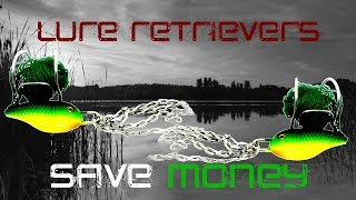 Lure Retrievers: How to Use, Save Money and Keep Fishing!