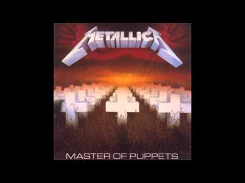 Metallica - Damage, Inc (Eb tuning) mp3