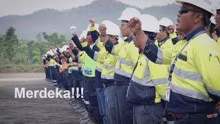 MERDEKA! Kami Bangga Jadi Bangsa Indonesia