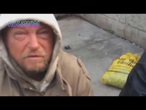 Русские алкаши в США/Russian alcoholics in the United States