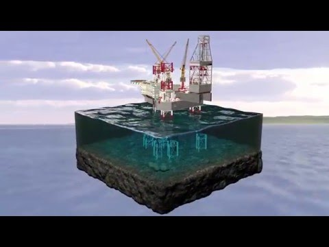 WIN WIN (Wind powered Water Injection) offshore