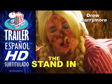 THE STAND IN (2020) 🎥 Tráiler En ESPAÑOL (Subtitulado) LATAM 🎬Película, Drew Barrymore, Comedia