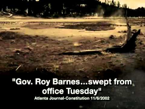 """Nathan Deal for Governor ad """"Earth"""""""