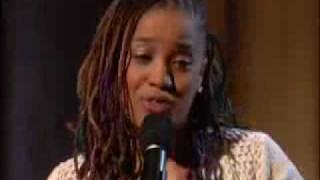 "Def Poetry: Floetry- ""Fantasize"" (Official Video)"