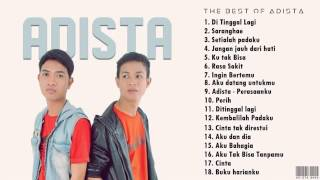 Download lagu Full Album Adista
