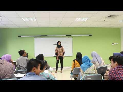 Peer Teaching Annisa Sharfina Praditta Pendidikan Sosiologi B 2014 Universitas Negeri Jakarta
