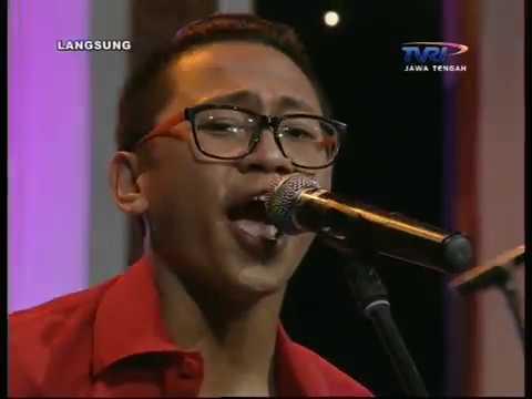 Band Donald Duck Rockabilly Purwodadi (Omah Seni Grobogan) live TVRI Jateng (1)
