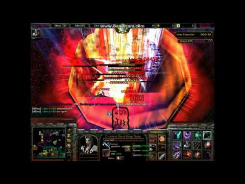 Solomon Unti 3 Minutes Masin RPG Afterbirth #2