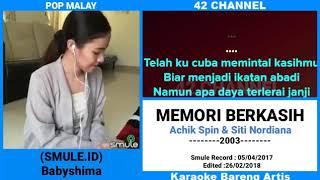 [4.87 MB] karaoke bareng artis