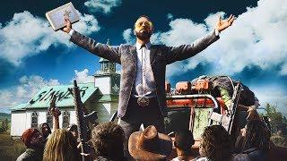 Прохождение Far Cry 5 — НИКОМУ НЕЛЬЗЯ ВЕРИТЬ #1