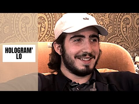 STAY TUNED S7 N°174 HOLOGRAM LO' (1995)