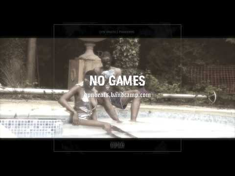 "Harlem spartans x TG Millian x 410 Type Beat ""No Games"""