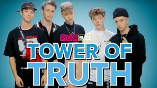 Download 'Why Don't We' vs The Tower Of Truth | PopBuzz Meets Mp3 and Videos