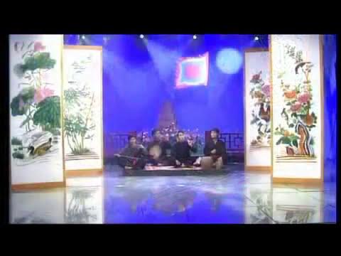 Xẩm Thầy Bói Đi Chợ - NS Tô Minh Cường - hatxam.net