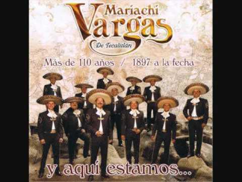 mariachi vargas a esa mujer karaoke original ranchera