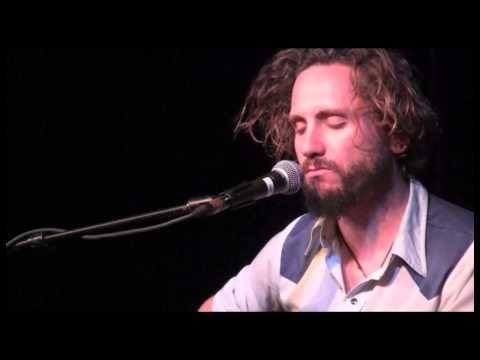 John Butler Performs New Song, 'Spring to Come' (Boulder 8-7-13)