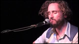 John Butler Performs New Song,