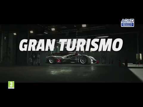 Gran Turismo Sport - Publicité Italie