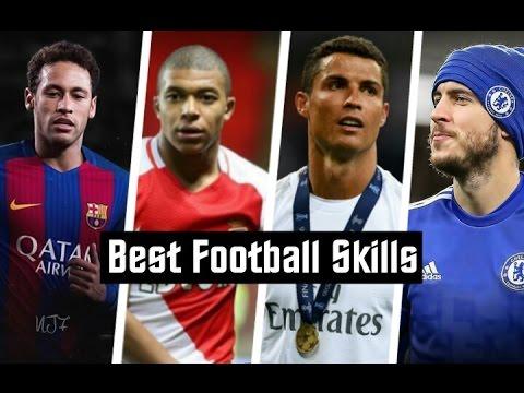 Best Football Skills Mix •  • 3