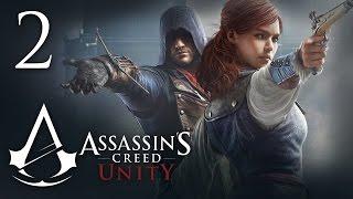 Assassin's Creed: Unity - Прохождение на русском [#2]